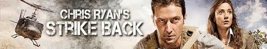Assistir Strike Back 1 Temporada Online