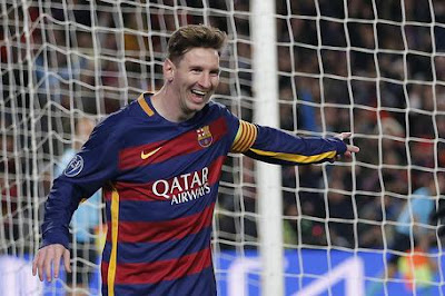 buongiornolink - Un milione a settimana per Messi, sceicchi da choc