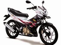 Bentuk Keren Sepeda Motor Suzuki Terbaru - www.NetterKu.com : Menulis di Internet untuk saling berbagi Ilmu Pengetahuan!