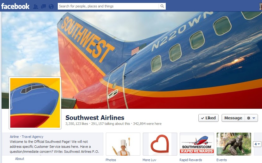 CASE STUDY: How Southwest Stays Profitable - Business Insider
