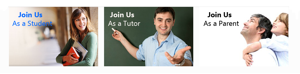 Select My Tutor - Search nearby Tutors