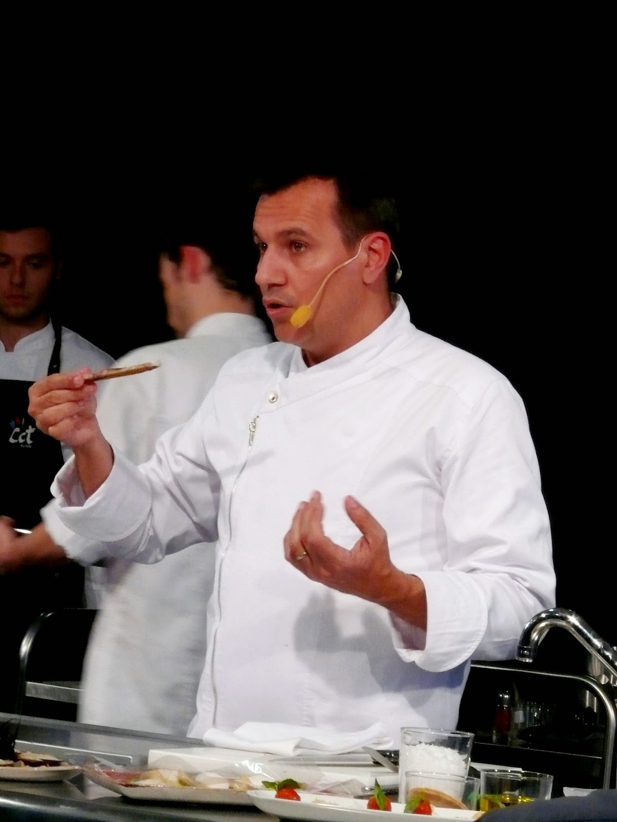Diario del Gourmet de Provincias y del Perro Gastrónomo: 2014
