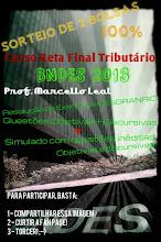 Sorteio 2 Bolsas Reta Final BNDES