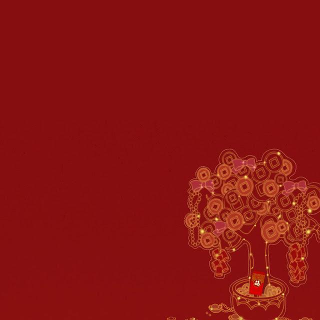chinese new year ipad wallpaper 06