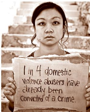 domestic violence informative Domestic violence introduciton: gain audience attention: open with domestic violence video via prezi according to statistics found by the.