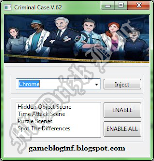 Criminal Case Hack Updated 2015 Free No Survey