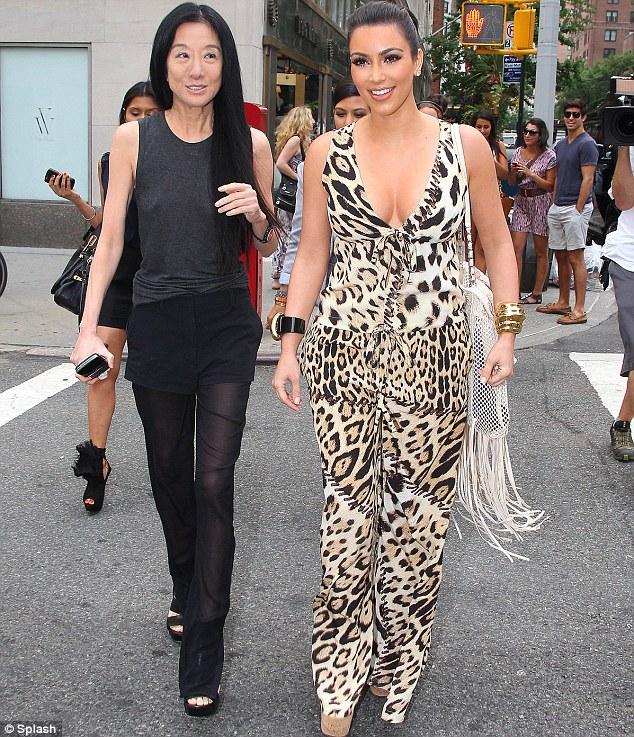 articles when ivanka trump kardashian