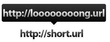 Problem with URL Shortening Services