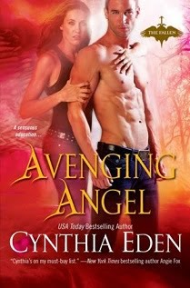 Avenging Angel - 5/28/13