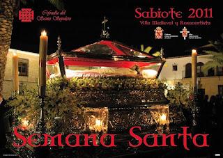 Sabiote - Semana Santa 2011