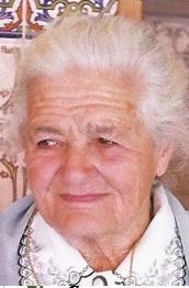 A MORTE DE MARIA GRACIETE ALMEIDA, VIÚVA DE JORGE ALMEIDA!