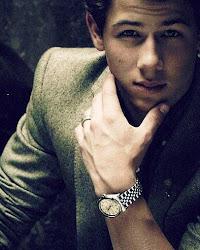 Nick Jonas!!!!