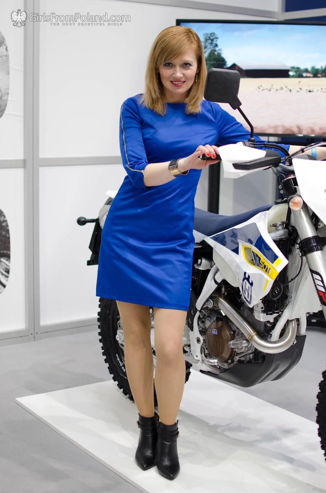 7 Wystawa Motocykli i Skuterow  Zdjęcie 125