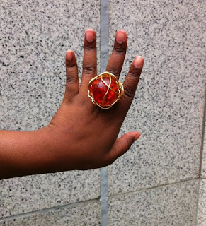 STREET STYLE | SHERRY| AFWL 2011_RING