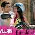 HUMDARD LYRICS - Ek Villain Song | Mithoon, Arijit Singh