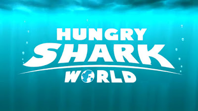 Hungry Shark World Mod Apk Offline Data Game Download
