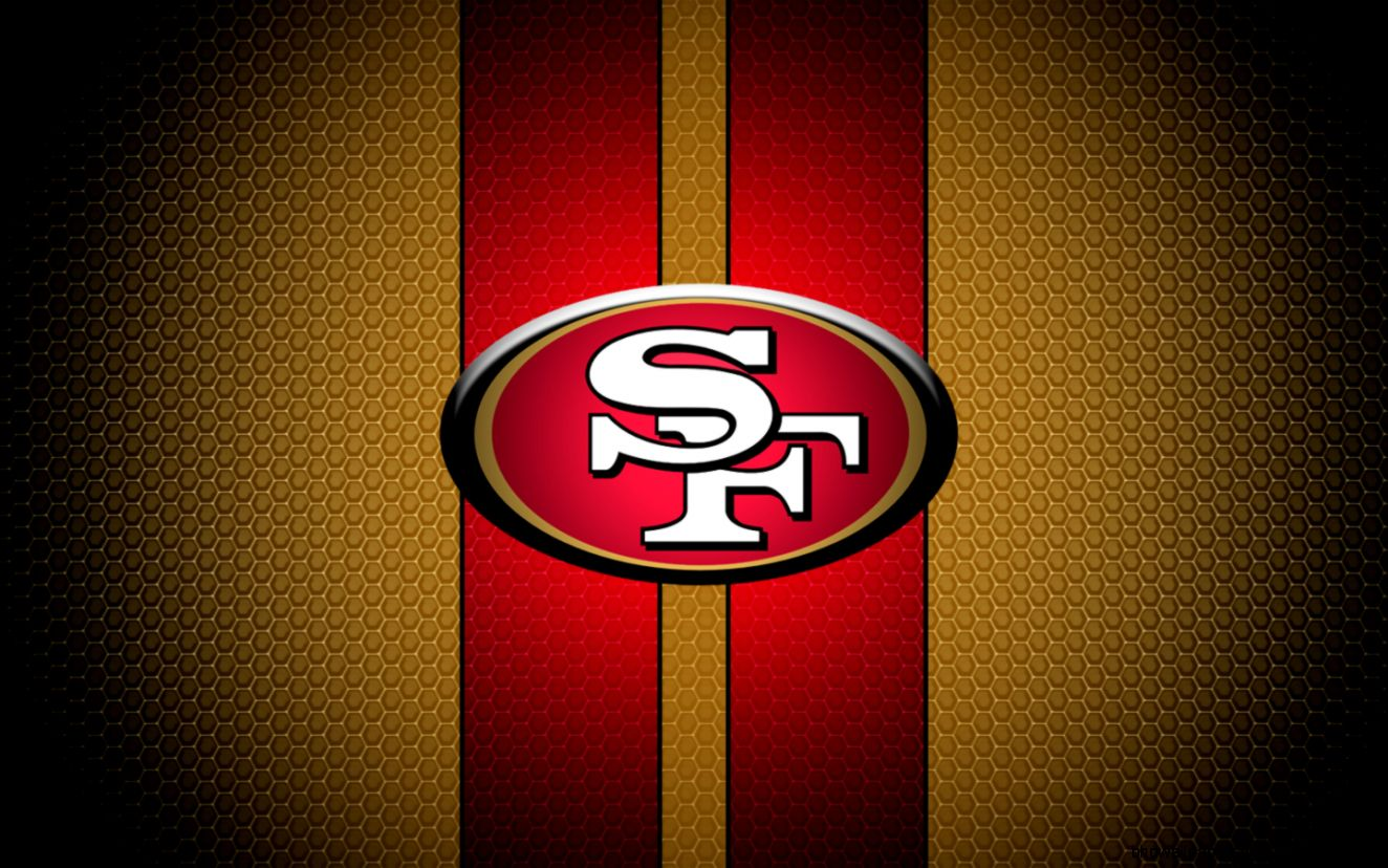 49ers Wallpaper 6866490