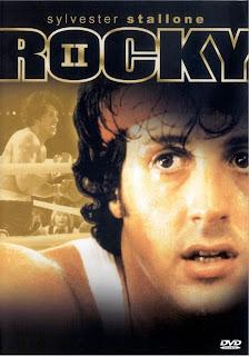 ROCKY II - РОККИ II