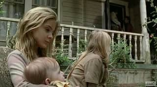 The Walking Dead - Capitulo 14 - Temporada 4 - Español Latino - 4x14
