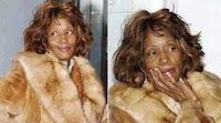 Whitney Houston: Ξανά στην αποτοξίνωση!