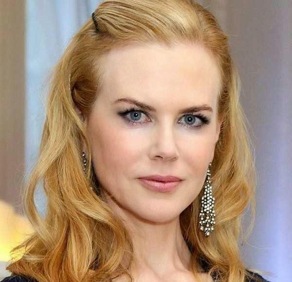 Gambar Nicole Kidman