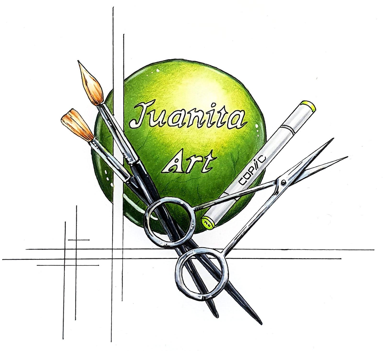 My Homepage www.juanita-art.com