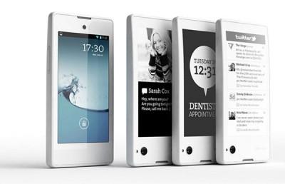 Ponsel Dual-Screen YotaPhone Mulai Dijual di Inggris