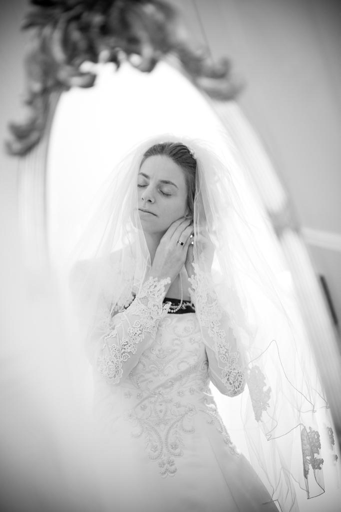 Turkey Mill Wedding Photographer