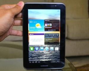 samsung galaxy tab 2 7.0 Samsung Luncurkan Tiga Hp Android Terbaru