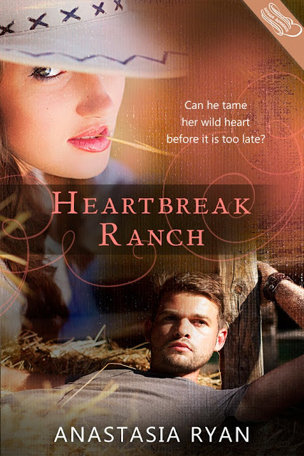 Cover Reveal: Heartbreak Ranch