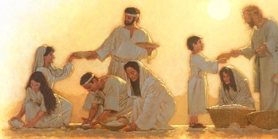 manna manne
