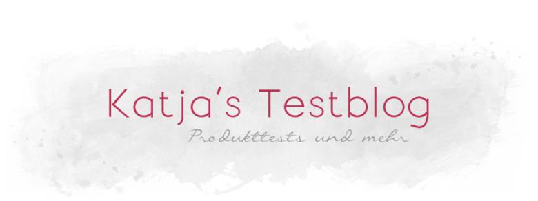 Katjas Testblog