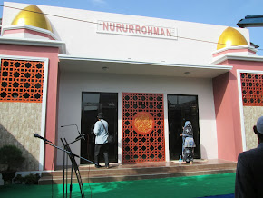 Masjid Nurruhrohman