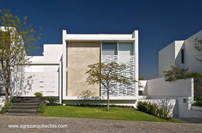 Arquitectura de casass july 2011 - Casas arquitectura moderna ...