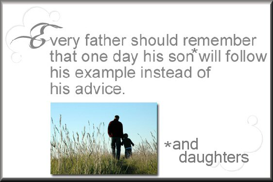 PASSION FOR LIVING LOVING AND LEARNING Anniversary of Dad's Death Best Father Death Quotes