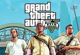 Download GTA 5 PC Game grand theft auto V full version