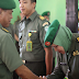 Sertijab Direktur Akper Kesdam Iskandar Muda Banda Aceh
