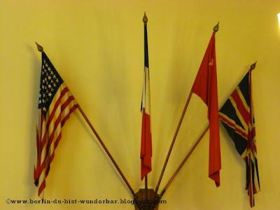 hochbunker, wehrmacht, karlshorst, pionierschule, lichtenberg, Militär, kapitulation, Kapitulationserklärung, tank