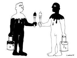 NO al Racismo, clasismo,