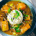 Japanese Kabocha Curry  Recipe