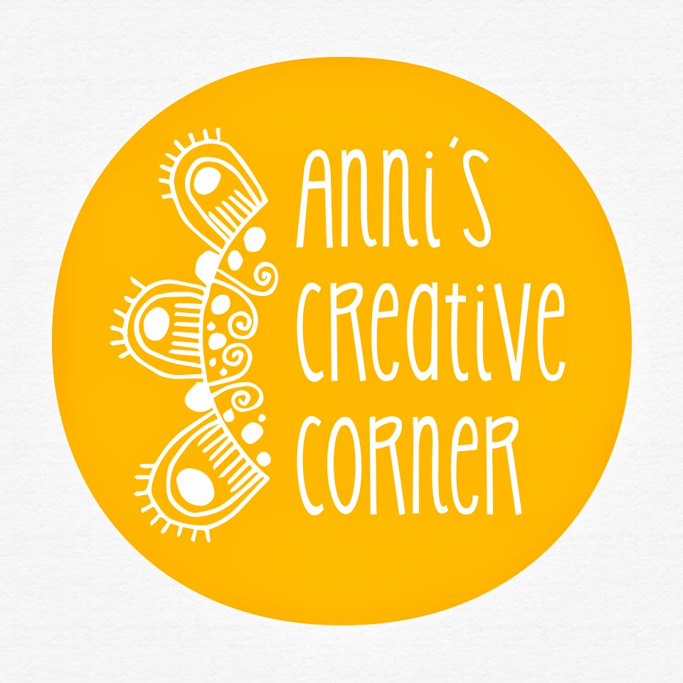 Anni's creative corner