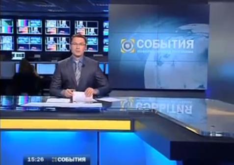 """Periodista ruso agarrado con """"las manos en la masa"""""""