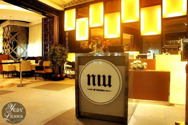 Best Buffet in Manila, NIU by Vikings Buffet