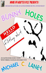 Bunny Holes
