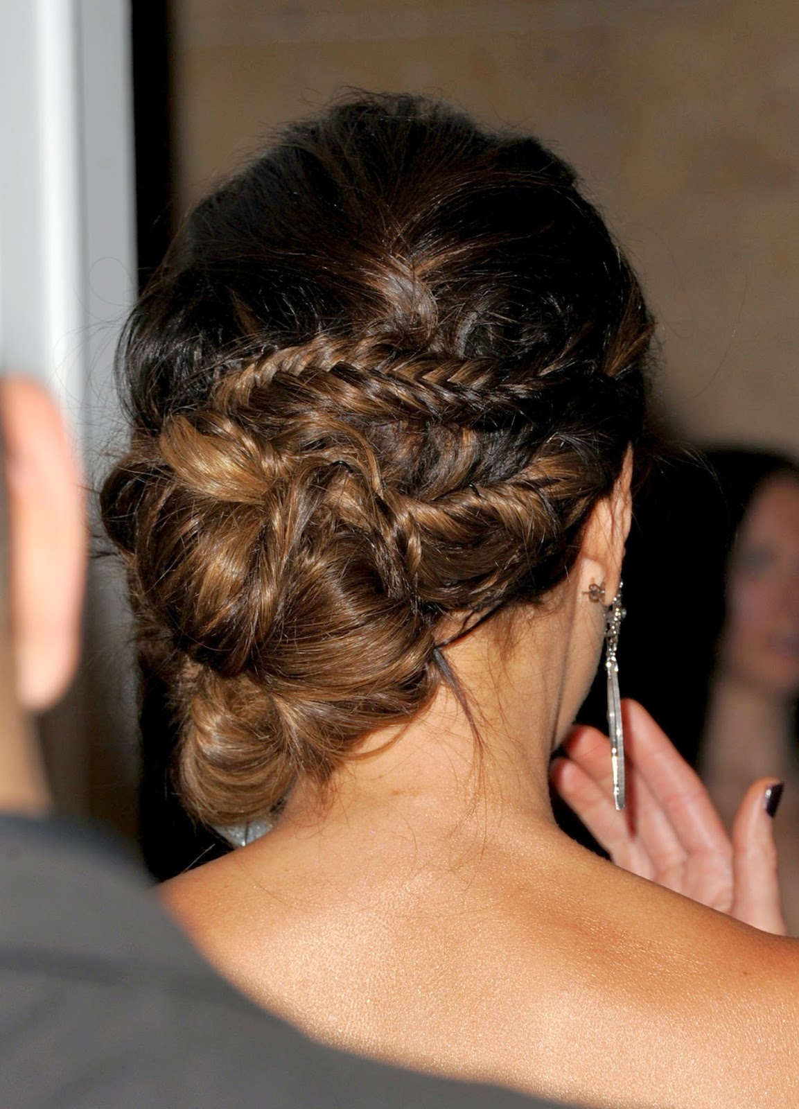 Prom Hairstyles for Long Hair Tumblr