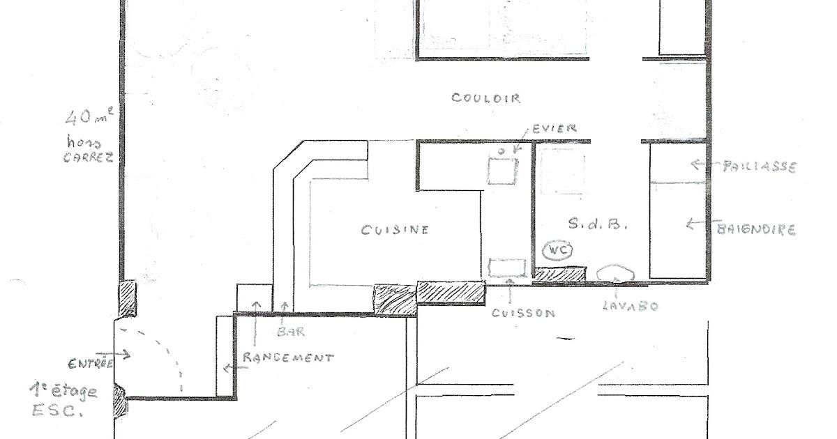 Plan De Maison 3d En Ligne