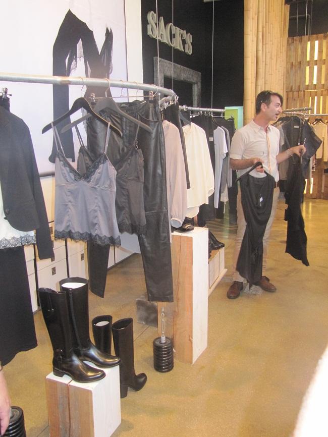 בלוג אופנה Vered'Style בא לי סאקס