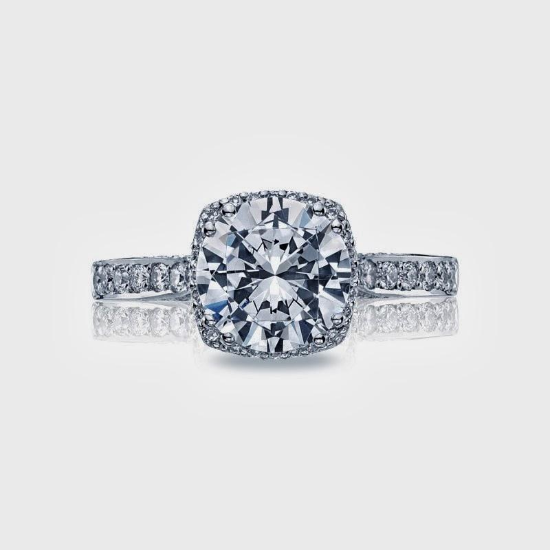 wedding rings  Style # 2620RDLGP