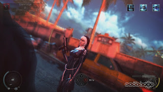 Download hitman absolution trailer