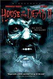 House of the Dead 2 2005 Dual Audio 720p WEB HDRip 1Gb